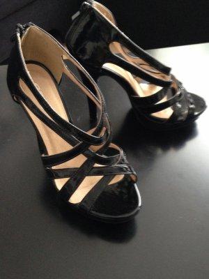 Sexy High Heels / Sandaletten - Größe 37