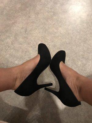 Sexy High Heels Schuhe 38 neu