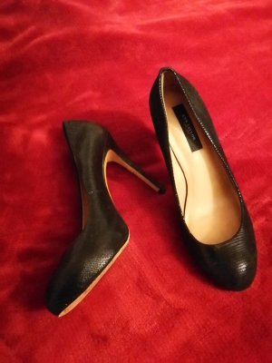 Ann Taylor High Heels black