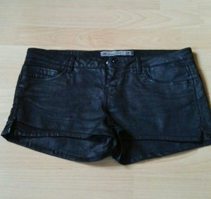 TRF Hot Pants black-anthracite