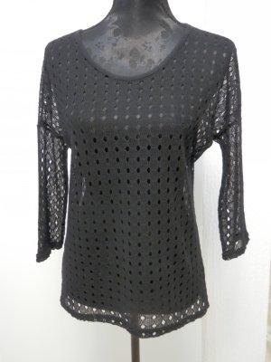 Sexy Ibiza GoGo Fashion Punk Rock Gothic Netzkleid Longshirt Mini Dress Shirt