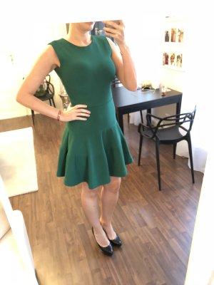 Sexy ISSA London Kleid Grün Gr. M