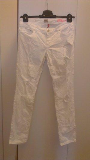 Sexy Jeans mit Cutouts neu Gr.38