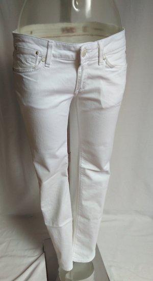 sexy Jeans mit vielen schönen Details!