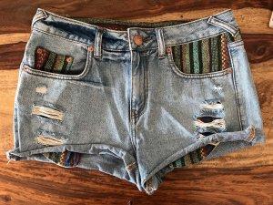Sexy Jeans Shorts Gr M TKMaxx neu