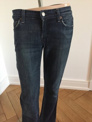 Sexy Jeans von 7 for all mankind