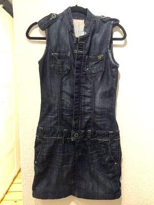 Sexy Jeanskleid von TOM TAILOR DENIM | TOP Zustand | Größe XS
