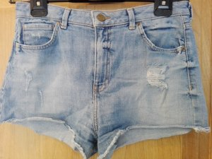 Sexy Jeansshorts Gr.38
