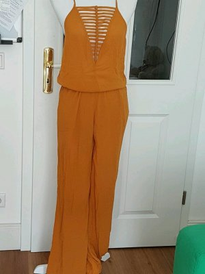 Sexy Jumpsuit Overall