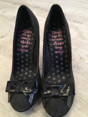 Sexy KILLAH High Heels