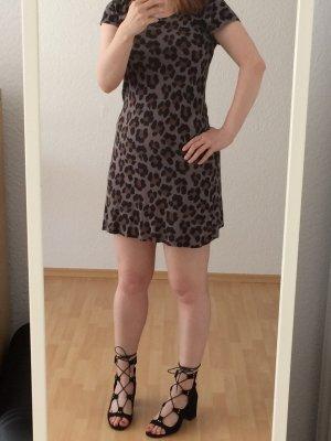 Sexy Kleid * Animal Print *Gr 36/38