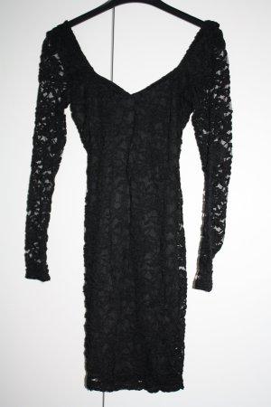 Sexy Kleid aus Spitze