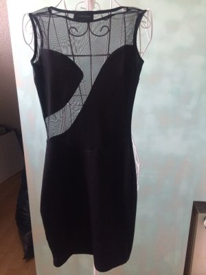 Sexy Kleid cut outs
