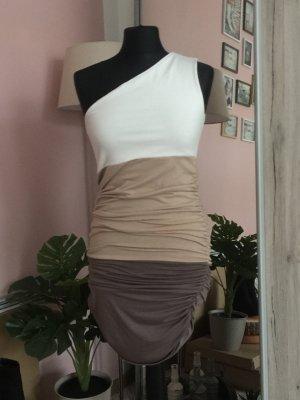 Bandeau Dress multicolored