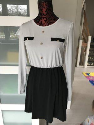 Sexy Kleid im Boho Blogger Style