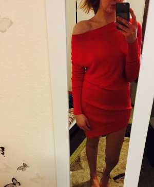Sexy Kleid in Rot!!!