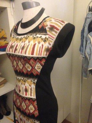 sexy Kleid mit freier Rückenpartie, NEU, aus London