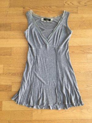 Sexy Kleid mit Glitzernaht von Please Gr. S