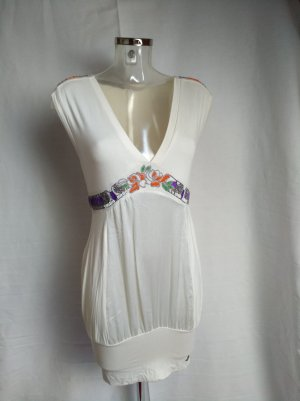 sexy Kleid mit transparenten Elemente Mogul
