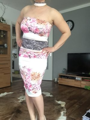 Sexy Kleid Neu Gr.14