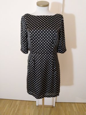 Sexy Kleid Polka Dots SuiteBlanco Gr. M