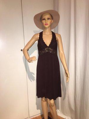 Sexy Kleid, schwarz, M