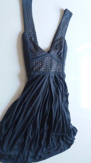 Sexy Kleid TFNC mit Steinen S
