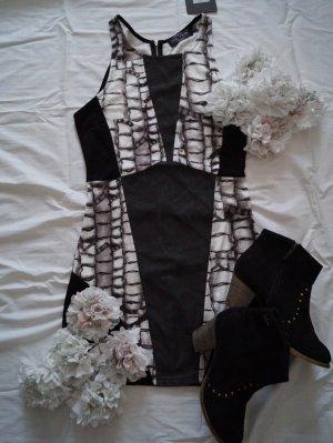 sexy Kleid von Evil Twin in Größe L, Gothic, Punk
