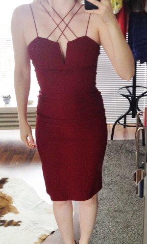 Sexy Kleid von Rare London