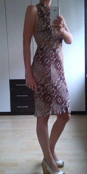 Sexy Kleid von Roberto Cavalli
