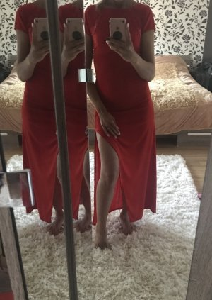Sexy Kleidchen in rot