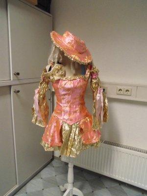 Sexy Kostüm Madame Pompadour