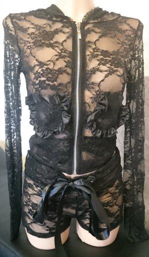 sexy Kostüme Langarm