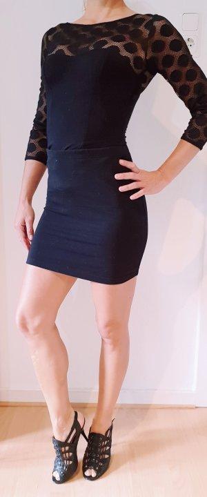 sexy langarm Body