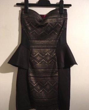 Sexy Mini Kleid