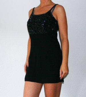 Sexy Mini Kleid - Abendkleid von Fransa Gr.38. Wie Neu!