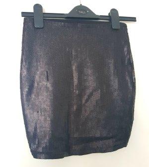 Review Miniskirt black