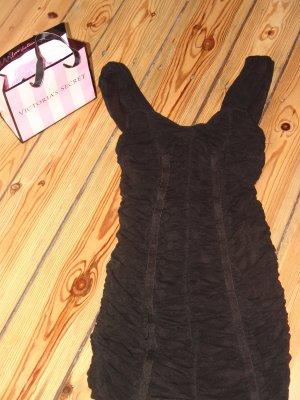 °°°Sexy Minikleid, Neu, Gr. 38, 80`s-Style, H&M-Madonna-Collection,kleine Schwarze°°°