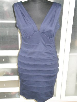 sexy ORSAY bodycon Stufen-Kleid Gr.M