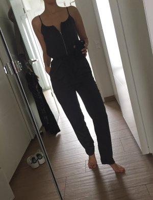 Sexy Overall H&M wie neu XS 34 grau anthrazit