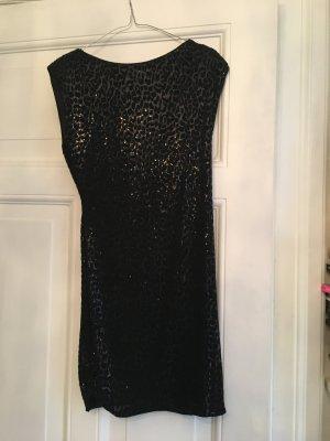 Sexy Pailletten Designerkleid