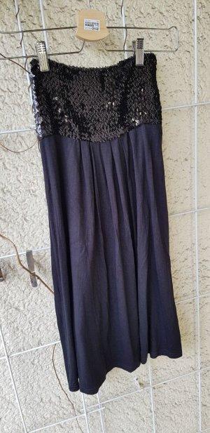 Sexy Partykleid mit Pailletten