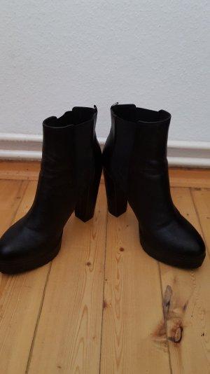sexy Plateau Schuhe von HM