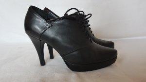 Sexy Plateu-Boots