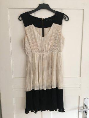 Sexy Plissee Kleid