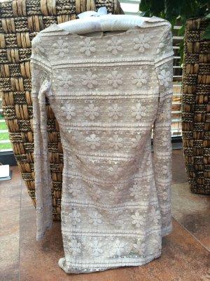 Sexy rückenfreies Kleidchen