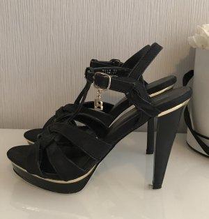 Sexy Sandalen (37) von Laura Biagiotti zu verkaufen