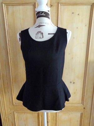 Sexy Schösschen-Shirt - Promod - Gr. 36/38