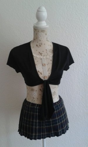 Sexy Schulmädchen Outfit, S