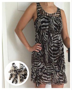 Sexy Seiden-Sommerkleid von R&R